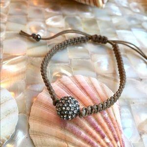Stella & Dot Jewelry - Stella & Dot Vintage tie bracelet